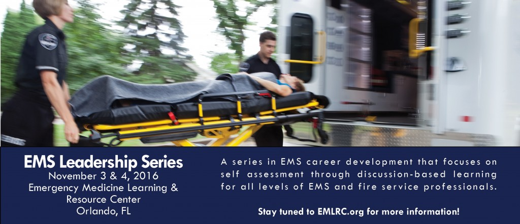 EMS Leadership Series save the date FINAL