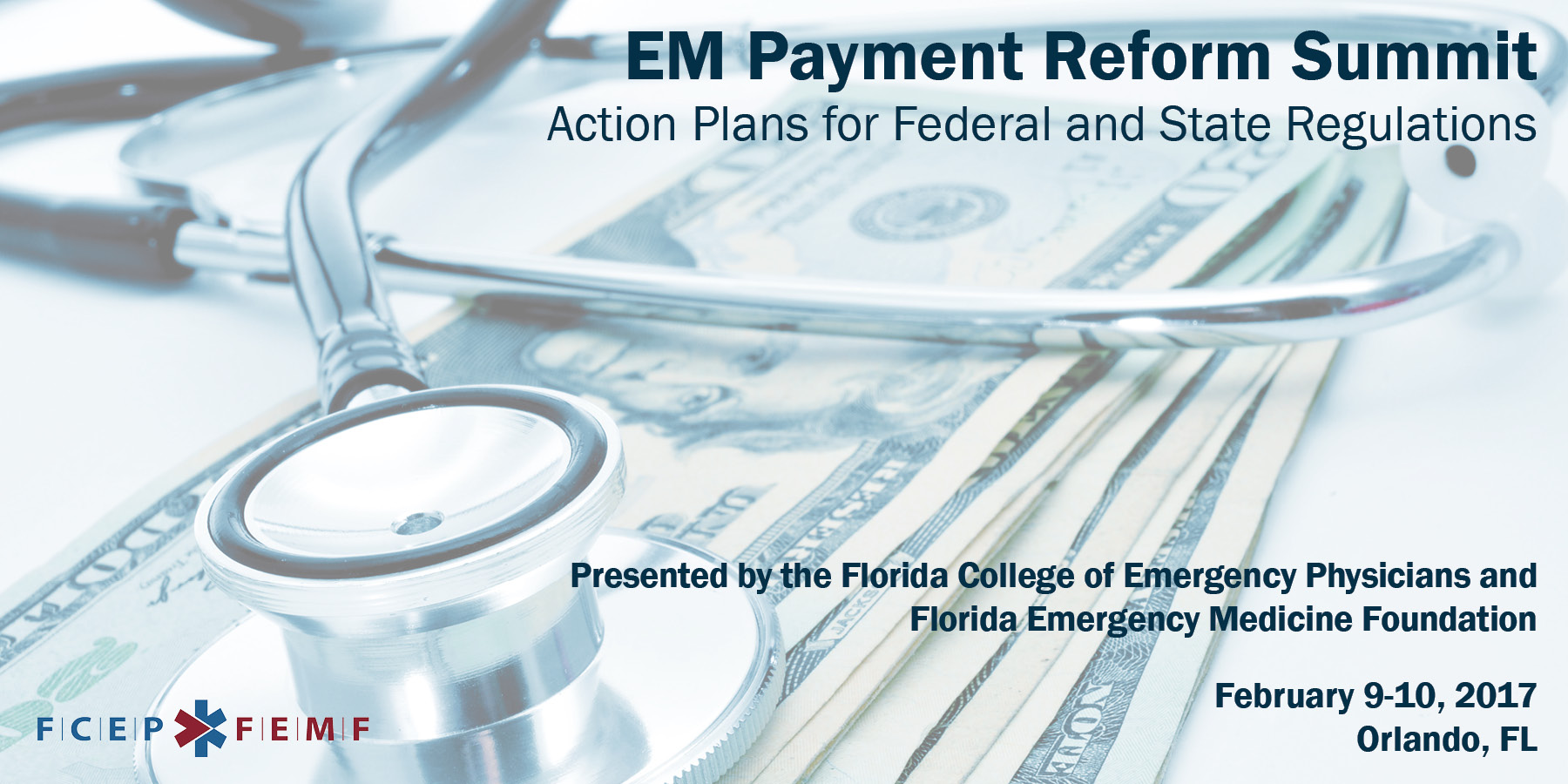 em payment reform summit 2017 save the date