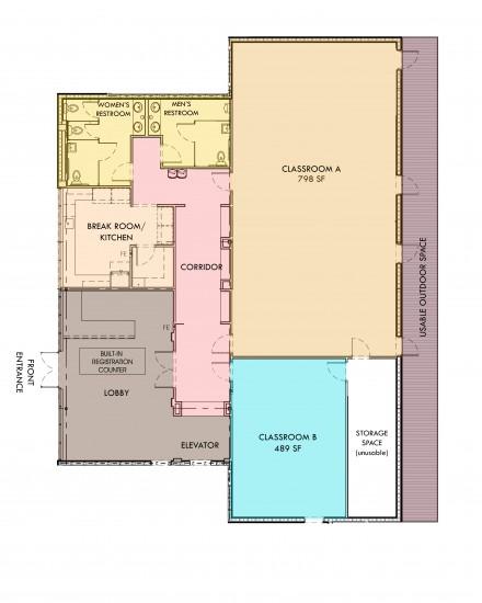 EMLRC Floor Plan - Revised 11-4-16