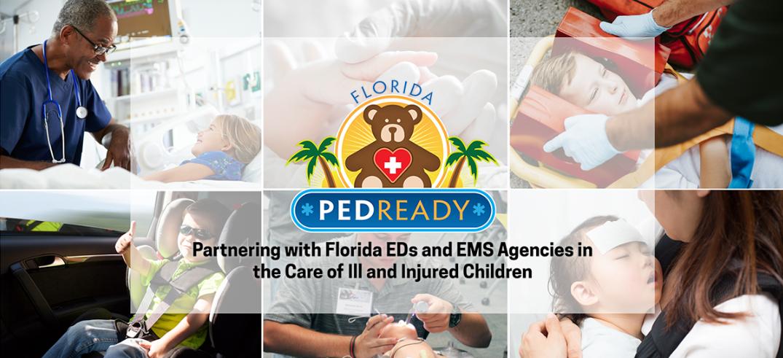 EMLRC | Lifesaving Education for Lifesavers » PEDReady